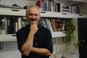 Karel Och, photo: Eva Turečková