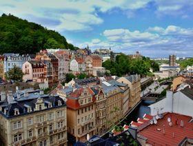 Karlovy Vary, foto: VitVit, Wikimedia Commons, CC BY-SA 4.0