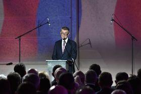 Andrej Babiš, photo: Ondřej Tomšů