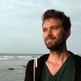 Michal Jeremiáš, foto: Archivo de Michal Jeremiáš