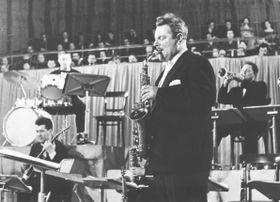 Karel Krautgartner, foto: archivo de la Radiodifusión Checa