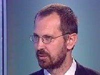 Zdeněk Skála, photo: ČT