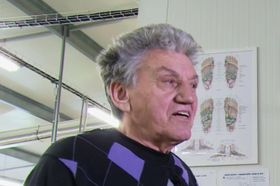 Josef Hanák, foto: ČT