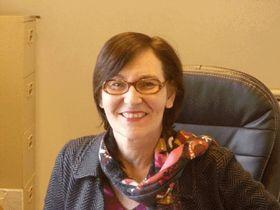 Isabelle Guisnel, photo: Site officiel de l'Ambassade de France à Erevan