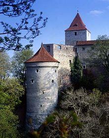 Далиборка (Фото: CzechTourism)