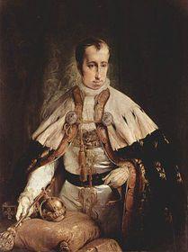 Fernando I de Austria