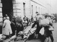 Terezín, foto: United States Holocaust Memorial Museum, Public Domain