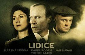 Film Lidice