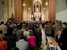 Foto: archivo del Festival Internacional del Órgano