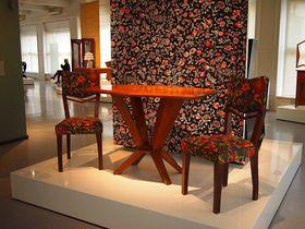 Столик и стулья, Фото: Ольга Васинкевич