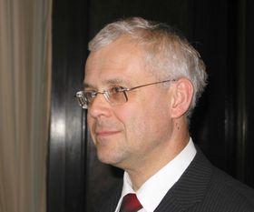 Eurocomisario Vladimír Spidla