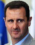 Bashar Al-Assad, foto: Fabio Rodrigues Pozzebom, Creative Commons 3.0