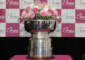 La Copa Federación, foto: Archivo de ITF