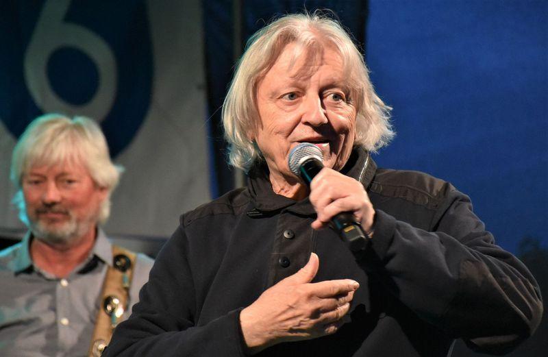 Václav Neckář (Foto: David Sedlecký, Wikimedia Commons, CC BY-SA 4.0)