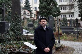 Aleš Kýr (Foto: Archiv des tschechischen Strafvollzugsdienstes)