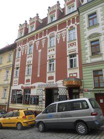 Restaurant und Hotel Hormeda (Foto: Dana Martinová)