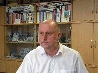 Zdeněk Sklenář, foto: Miloš Turek