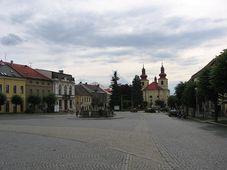 Vamberk, foto: Radek Bartoš, CC BY 3.0 Unported