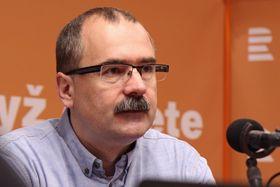 Pavel Žáček, foto: archiv ČRo
