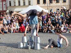 Comediantes en las Calles, foto: Komedianti v ulicích (2014)