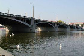 Puente de Jirásek