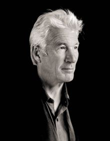 Richard Gere, photo: Myrna Suarez / Film Servis Festival Karlovy Vary