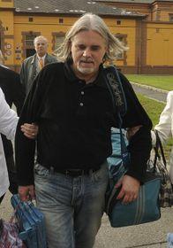 Karel Srba, foto: ČTK