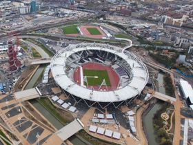 Stadion West Ham (Foto: EG Focus, Flickr, CC BY 2.0)