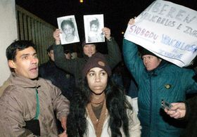 Liuvero Saborit y Mayda Arguelles (Foto: CTK)