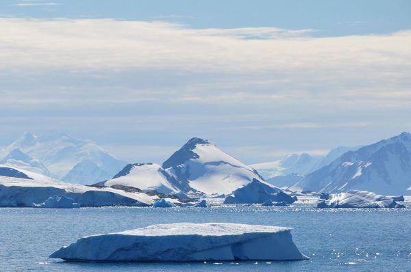 Antarctique, photo: Vincent van Zeijst, CC BY-SA 3.0