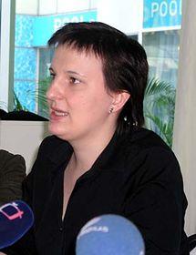 Alena Kralikova
