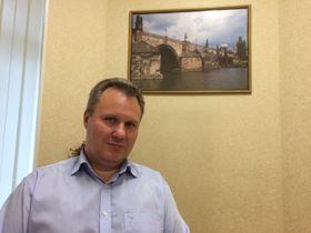 Петр Лихачев, фото: Катерина Айзпурвит