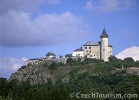 Kunetická Hora, foto: CzechTourism