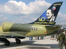 L-39 Albatros, фото: Jerry Gunner, CC BY 2.0