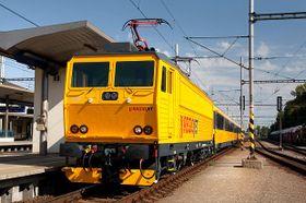 El tren de RegioJet, foto: Archivo de Student Agency
