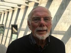 Robert Tomanek, photo: Ian Willoughby