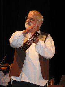 Jaroslav Krček, foto: Tereza Kopecká, Wikimedia CC BY-SA 2.5
