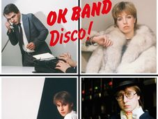 OK Band, альбом Disco!, Фото: Warner Music