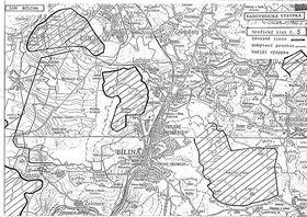 Limity těžby uhlí na lomu Bílina, zdroj: archiv Úřadu vlády ČR, Public Domain