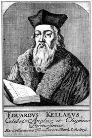 Edward Kelley