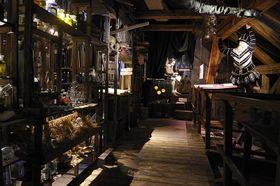 Foto: página web del Museo de Alquimistas y Magos de la Praga Vieja