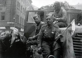 Foto: Archivo del Instituto de Historia Militar de la República Checa