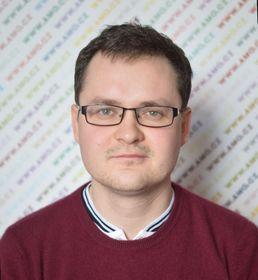 Pavel Havlíček, foto: archiv Pavla Havlíčka