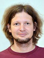 Эвжен Боуржа, фото: Академия наук Чешской Республики