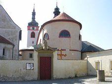 St. Wenzelsbasilika