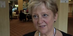 Jaroslava Valová, foto: YouTube kanál Blue Events