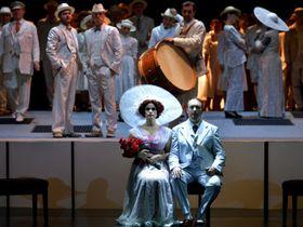 """Leoš Janáček: """"Osud"""" (Foto: Martin Popelář, Archiv des Mährisch-Schlesischen Nationaltheaters)"""