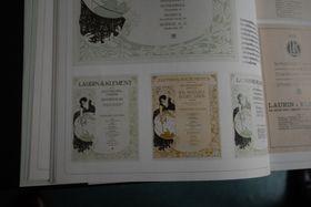 Рекламные материалы из архива Музея Шкоды, Фото: Архив Эвы Туречковой