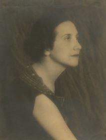 Colette Jéramec-Tchernia
