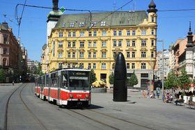 Brno, photo: Harold, CC BY-SA 3.0